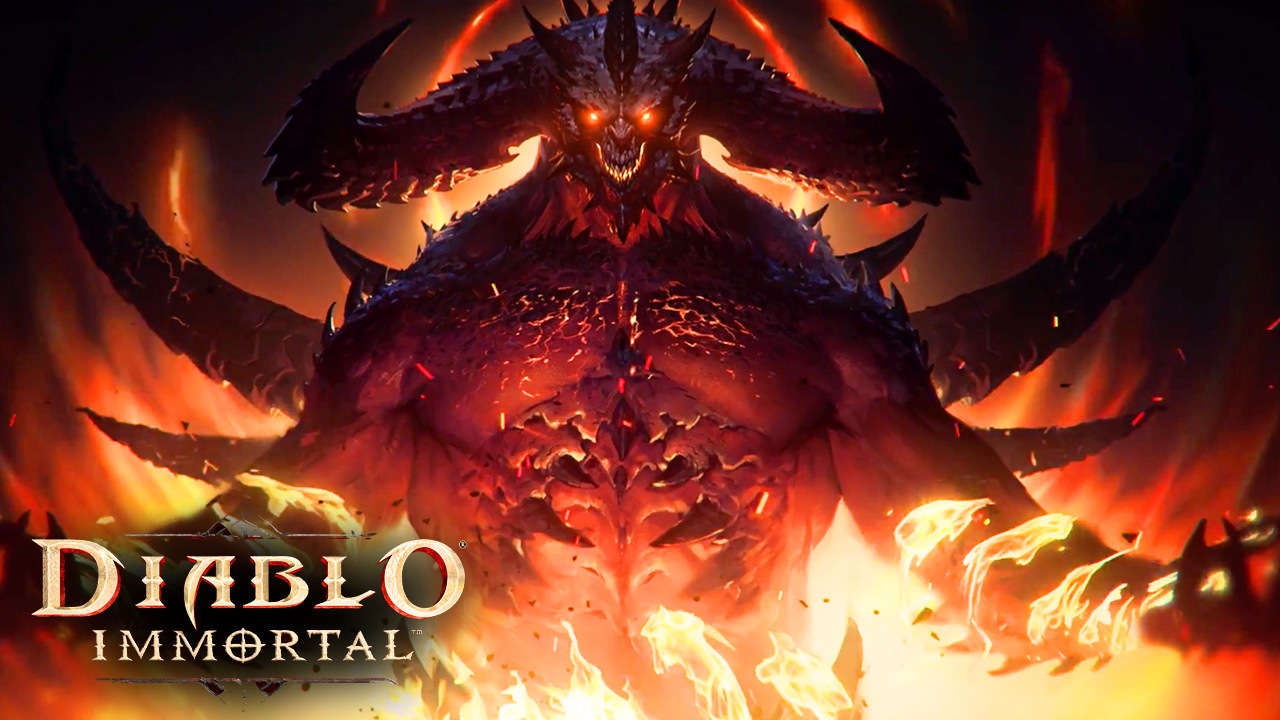 Photo of Blizzard Slaughters a Sacred Cow: The Diablo No One Requested (Updated)