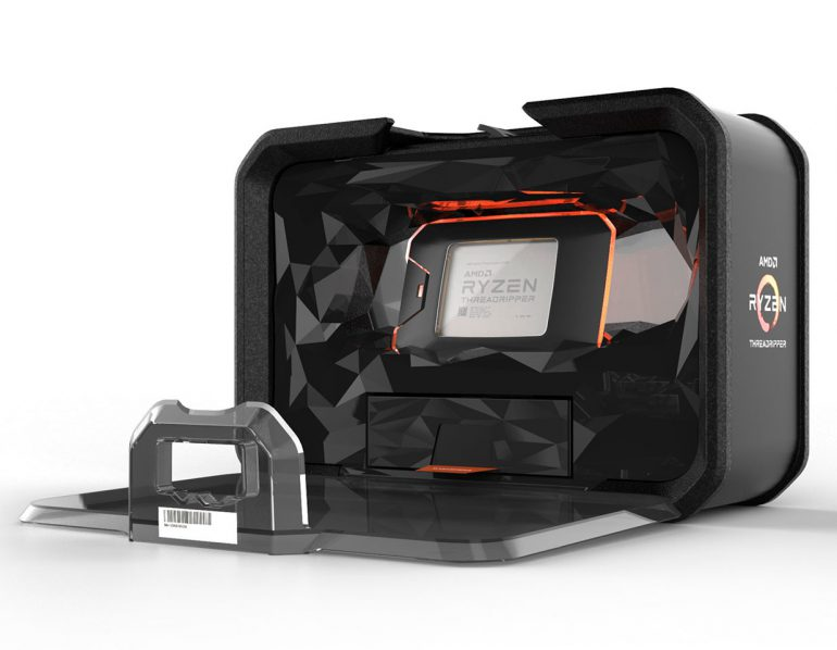 Photo of half the price at Intel: The cheapest second-generation Threadripper lands in stores