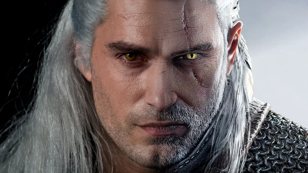 Photo of Netflix is ​​reinventing The Witcher: The First Photos