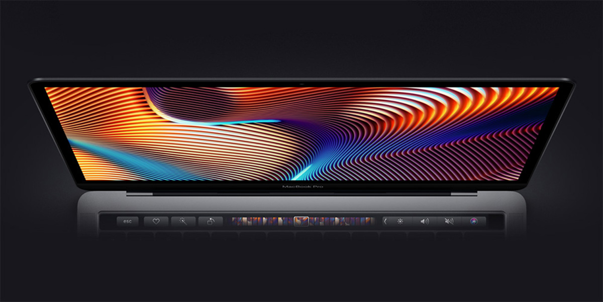 Photo of the MacBook Pro laptop, now even more expensive