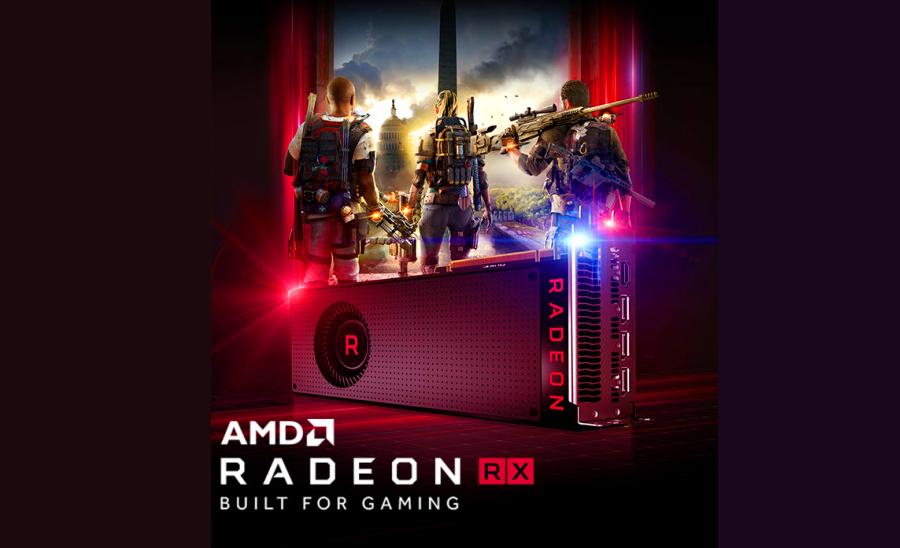Photo of Add Value to Radeon RX 590: Three Top Free Games