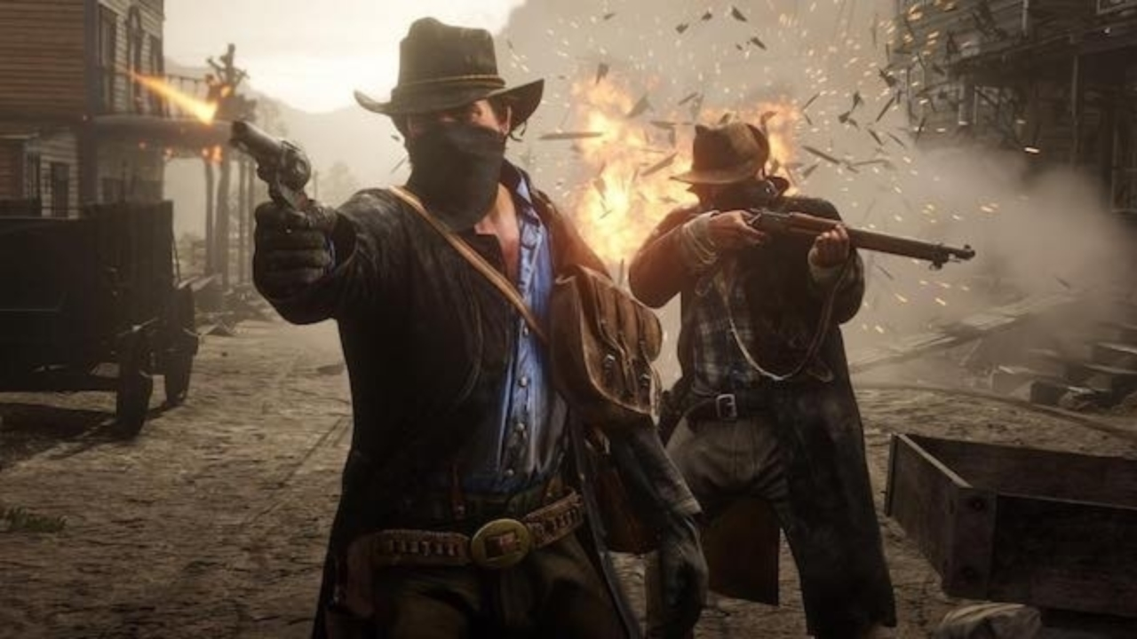 Photo of the new billionaires: Red Dead Redemption 2 following GTA 5