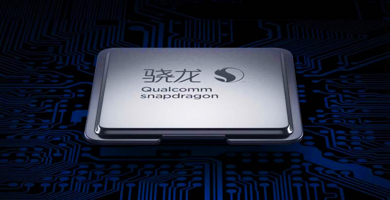 Photo of Qualcomm at 7 nm: First performance tests for Snapdragon 8150