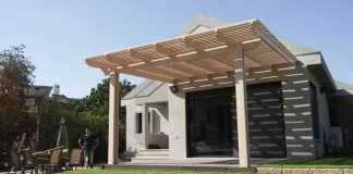 Meet the new and modular construction style