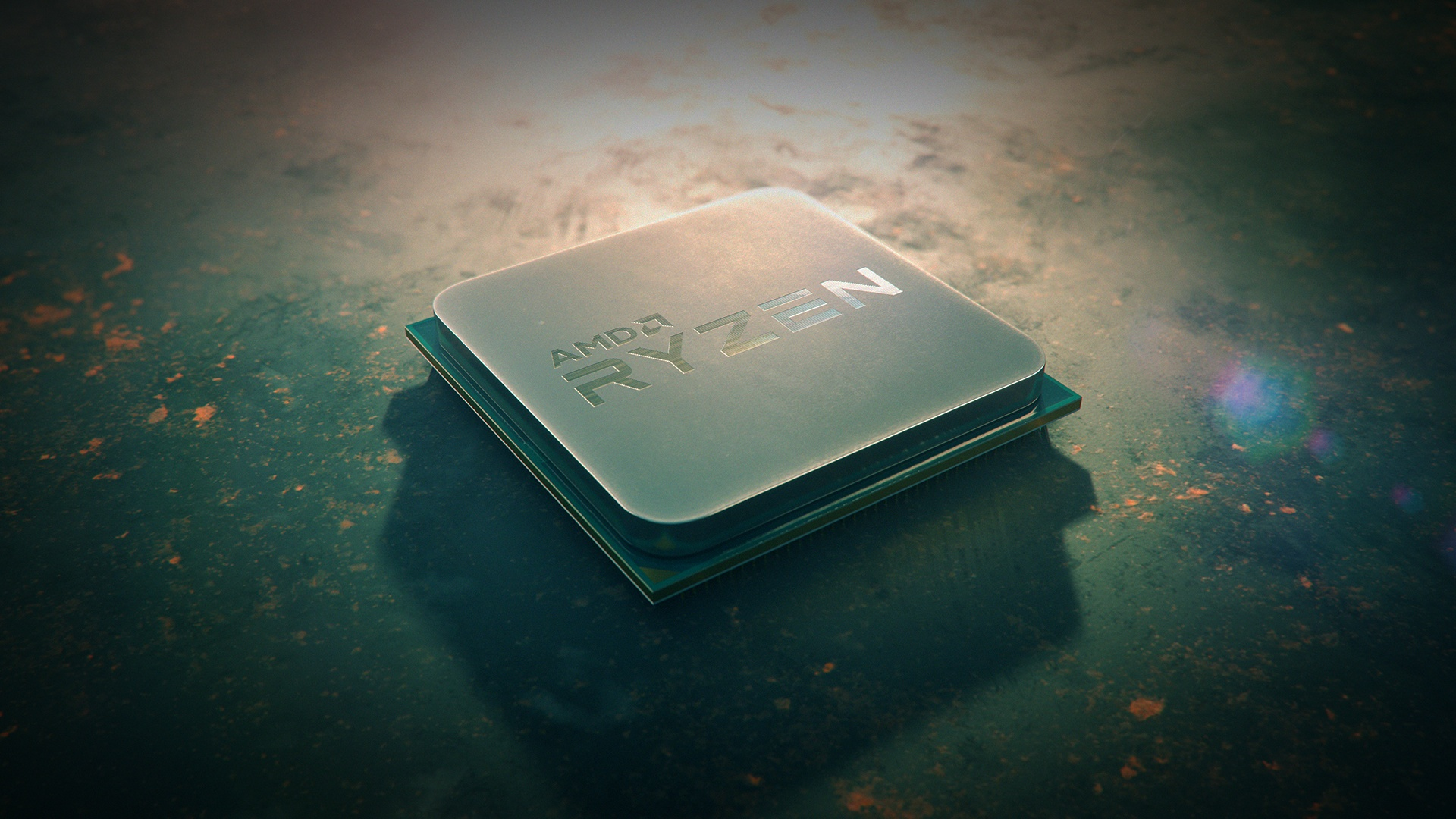 Photo of the strange competition that validates the following AMD processor models