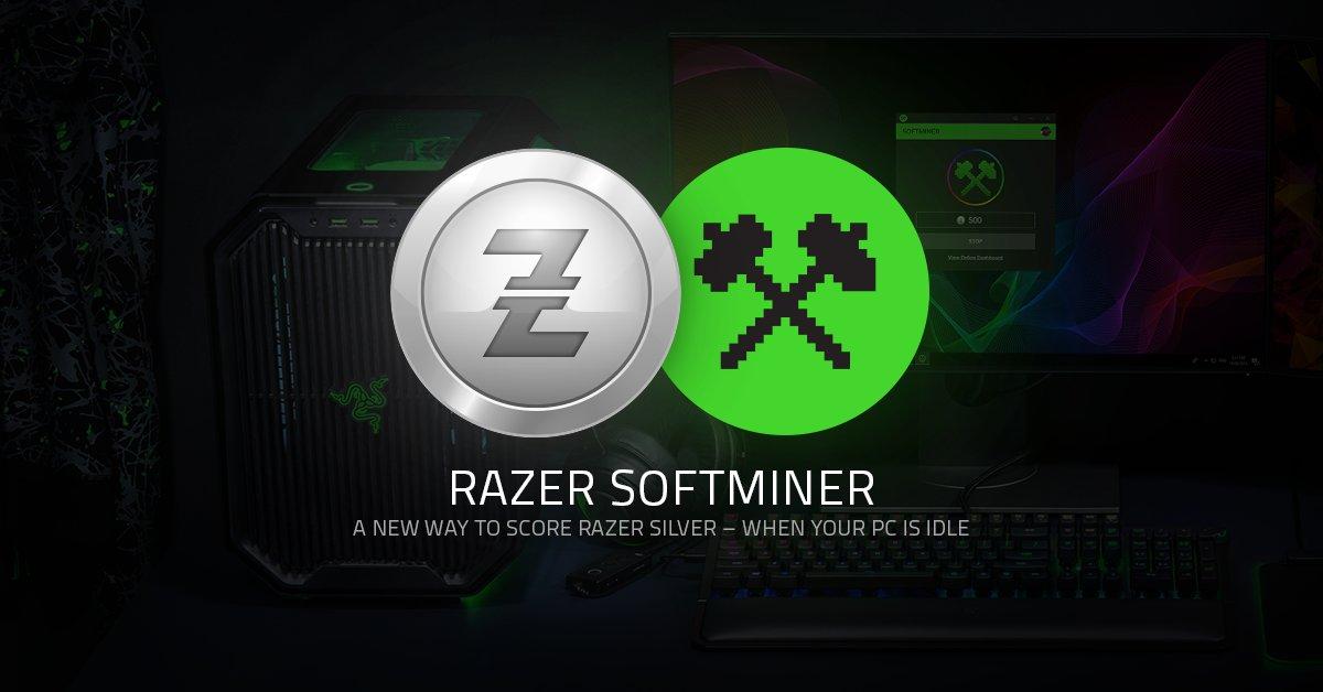 Photo of ההצעה של Razer: כריית קריפטו במחשב שלכם בתמורה לפרסים שבלתי אפשרי לקבל