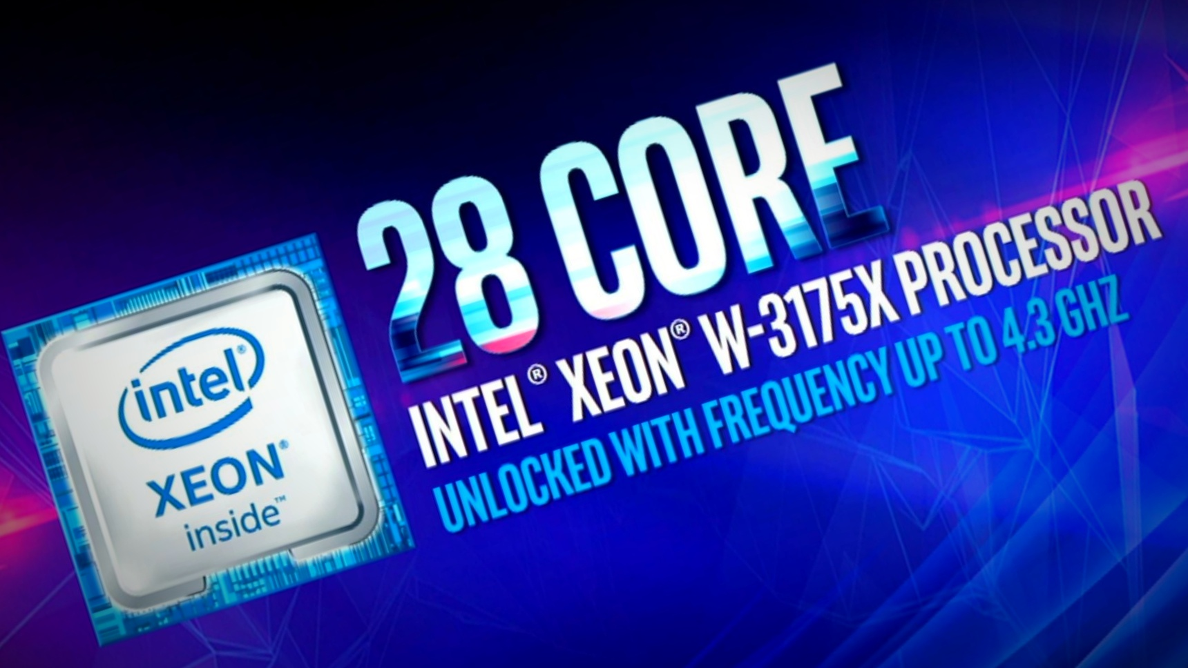 Photo of crazy or logical? Intel Home Core 28 processor gets price tags