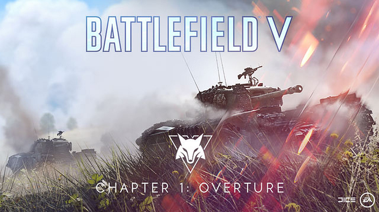 Photo of technology is rapidly improving: A new patch beats horn track performance in Battlefield V