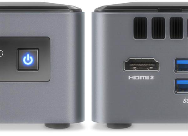 Photo of עכשיו בחנויות: מחשבים זעירים עם מעבד ה-10 ננומטר הראשון מסוגו של אינטל