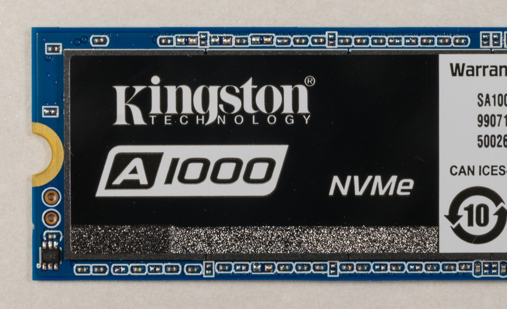 Photo of Another Opportunity: Fast NVMe Drives at Impressive Prices