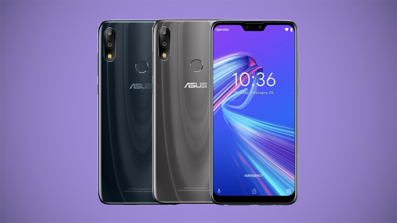 Photo of Will they also come to Israel? Asus introduces smartphones with impressive batteries