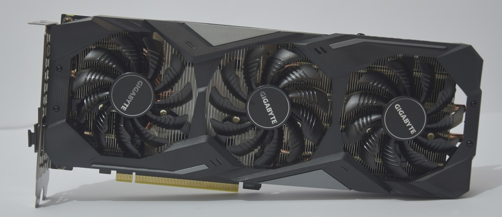 Photo of Gigabyte Geforce RTX 2060 OC Video Card in Review: Meet the New Middle
