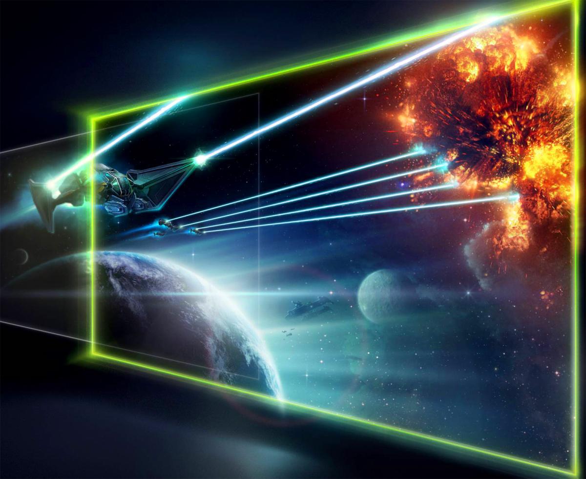 Photo of לא כל מסכי הגיימינג נולדו זהים: NVIDIA מדגימה את אתגרי ה-Adaptive Sync
