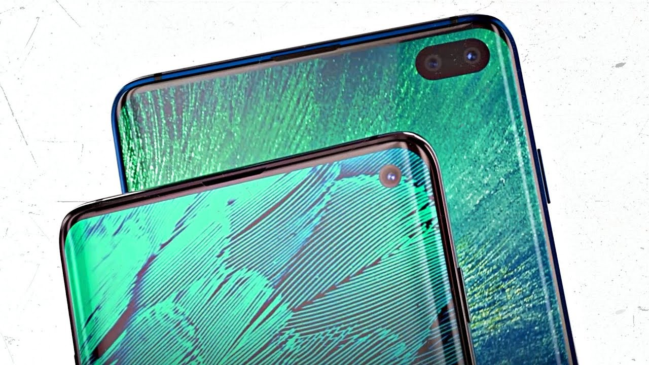 Photo of cheaper and more expensive: The price of Galaxy S10 handsets is further verified
