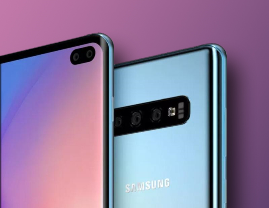 Photo of More surprises on Galaxy S10: Reverse wireless charging and a new generation of Wi-Fi