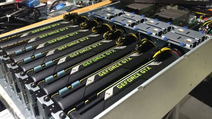 Photo of Hard with RTX, Hard Without Crypto: NVIDIA's profits plummet