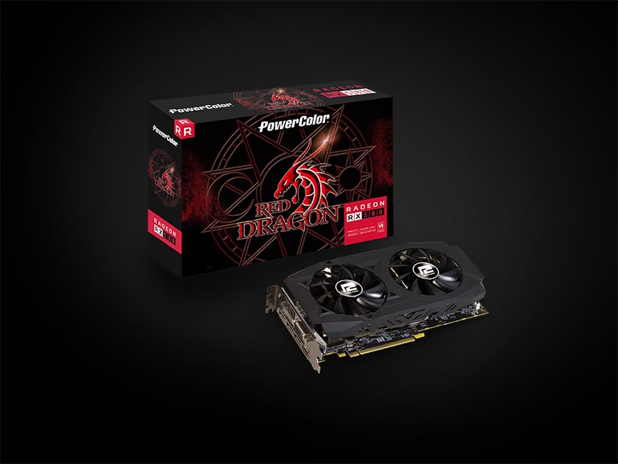 Photo of Fast before it runs out: Radeon RX 580 video card at an unprecedented price