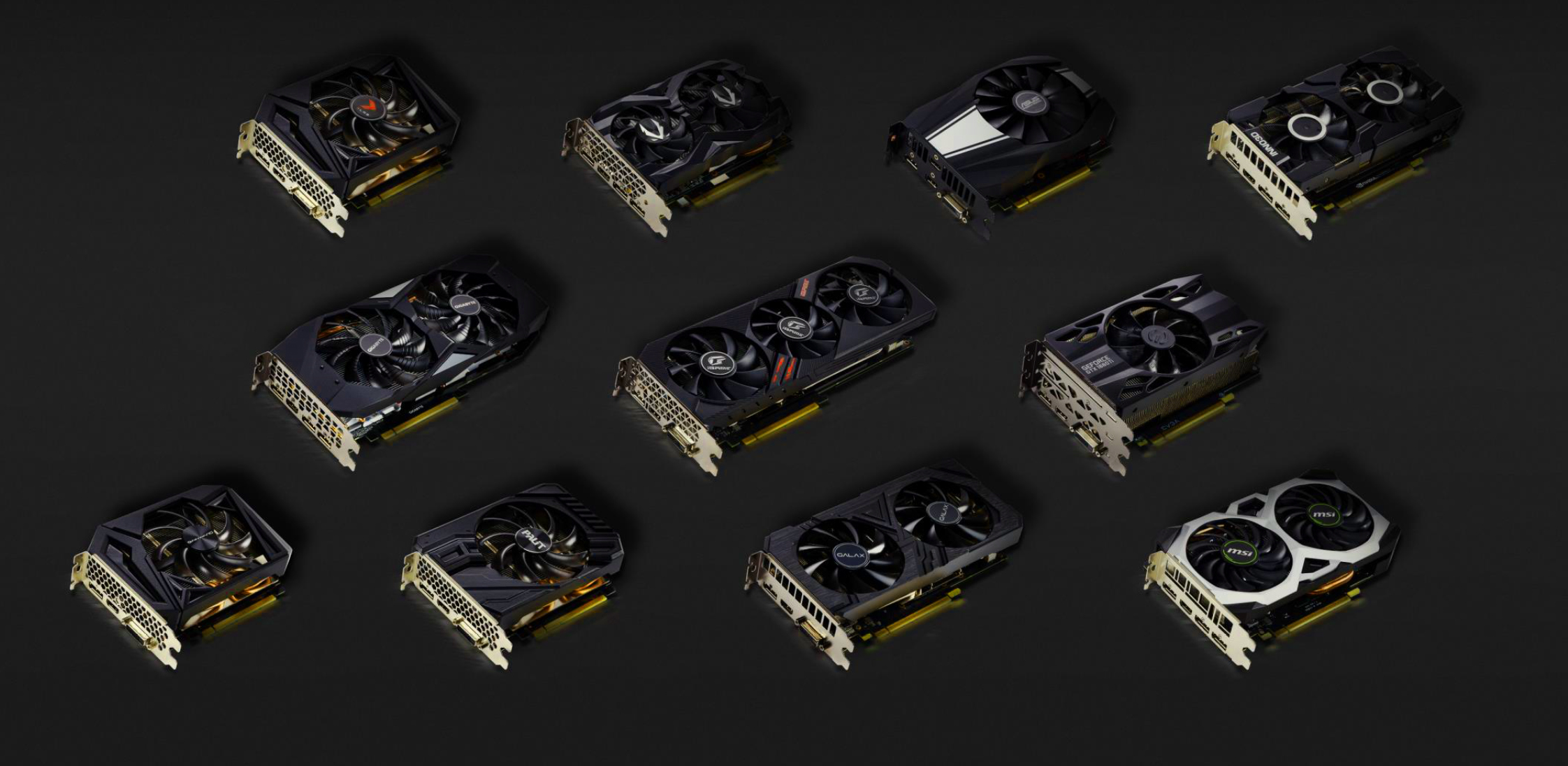 Photo of the latest Turing? New details about the GeForce GTX 1650 card