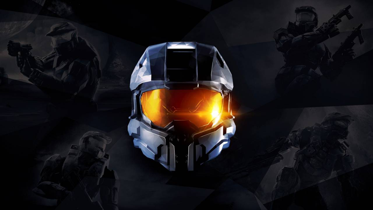 Photo of OK: Halo: The Master Chief Collection will reach the PCs