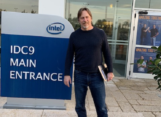 Photo of On the verge of a silicone revolution: An interview with Jim Keller - S.VP of engineering at Intel