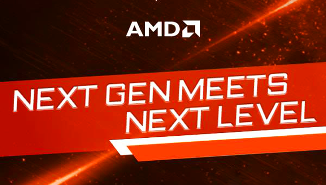 Photo of Network Teasers: New Generation Motherboards for AMD