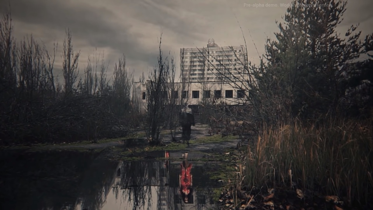 Photo of Back to Chernobyl: The spiritual successor to STALKER is successful in mass funding
