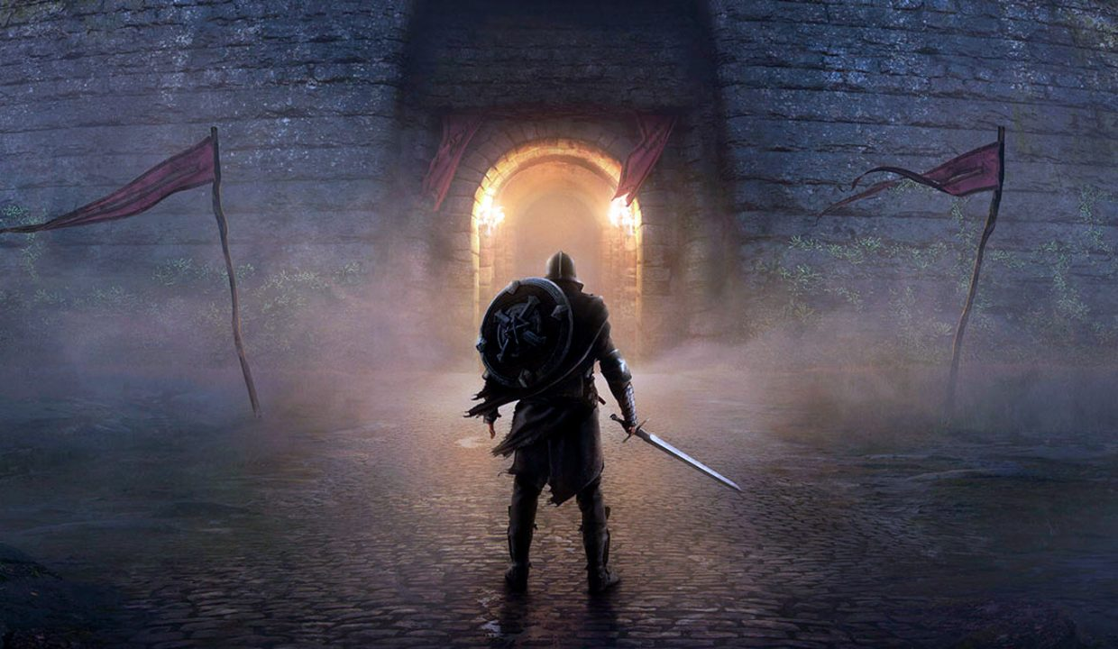 Photo of First Impressions: The Elder Scrolls series arrives on smartphones
