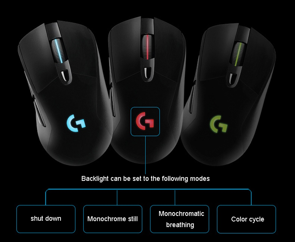 Gaming products from Logitech at bargain prices, today in