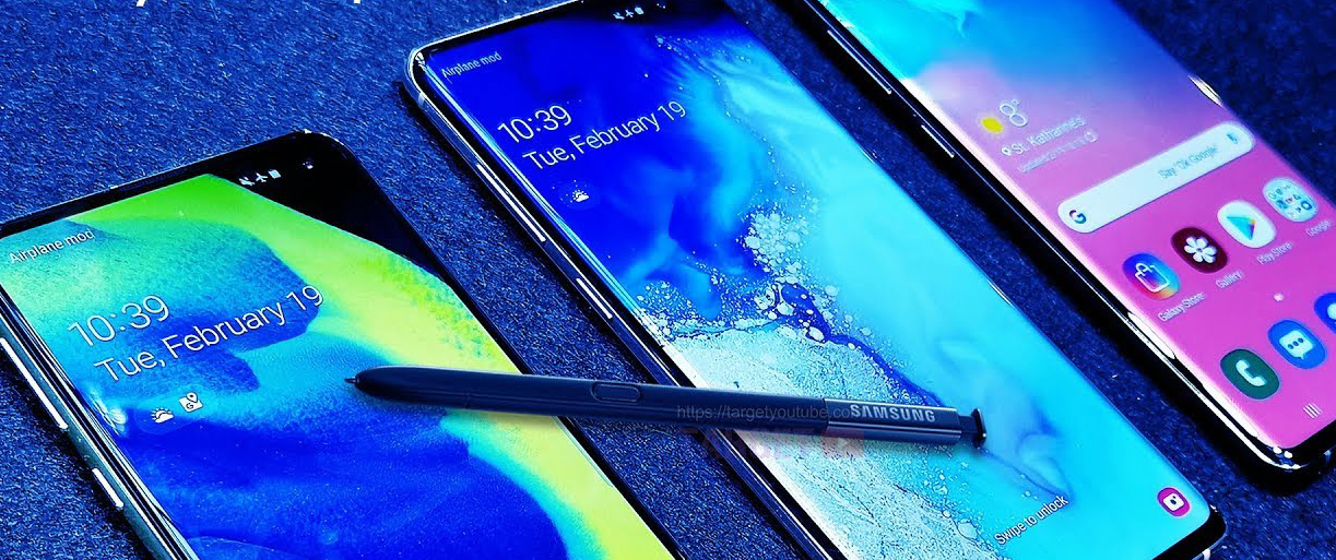 Photo of Picks Winner: Galaxy Note 10 may be available in four different versions