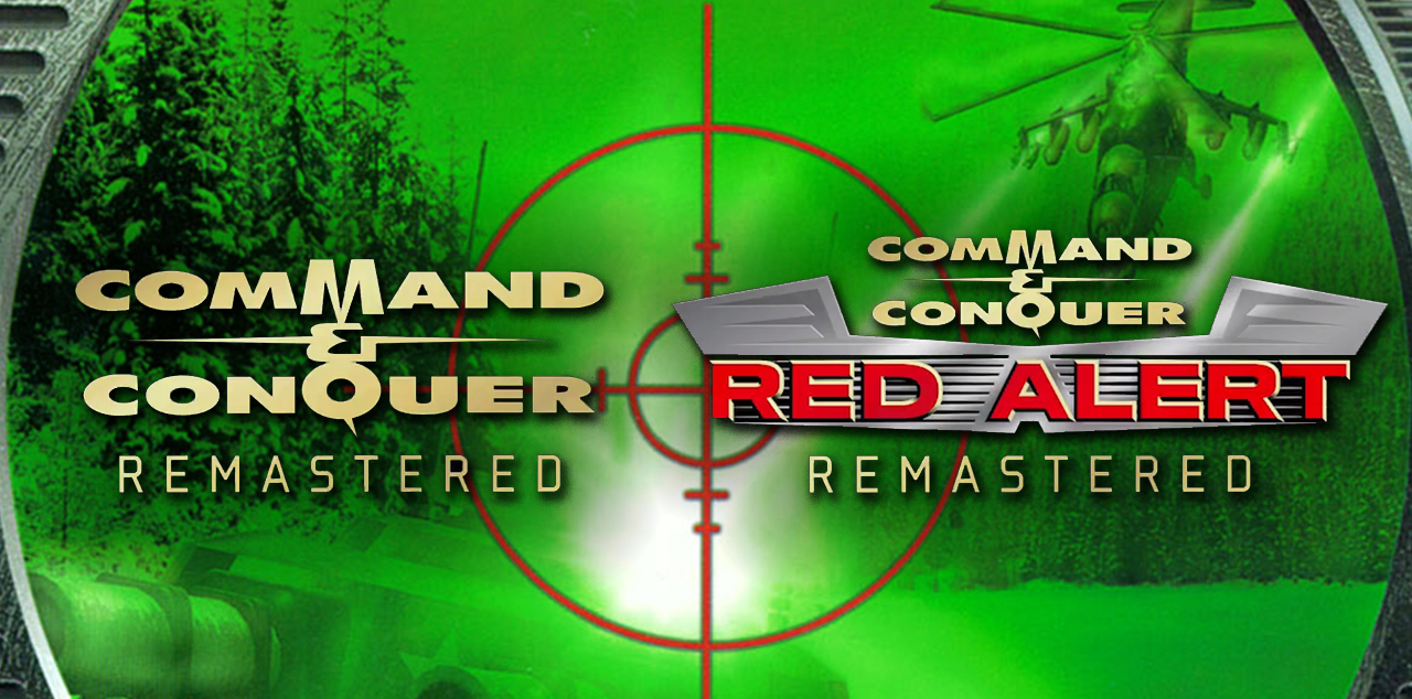 Photo of Promising Small Future: Command & Conquer Remastered