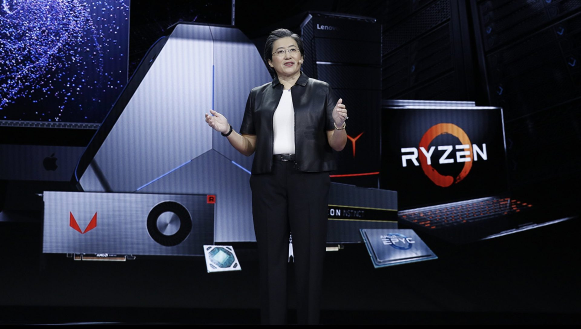 Photo of getting ready for the big launch? AMD will provide the opening event for the Computex 2019 exhibition