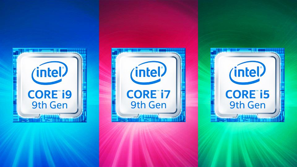 Photo of Ninth Generation Blooms: Intel Expands the Processor Family to Desktops