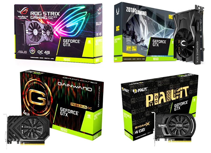 Photo of Surprise: The GeForce GTX 1650 will be cheaper than we thought