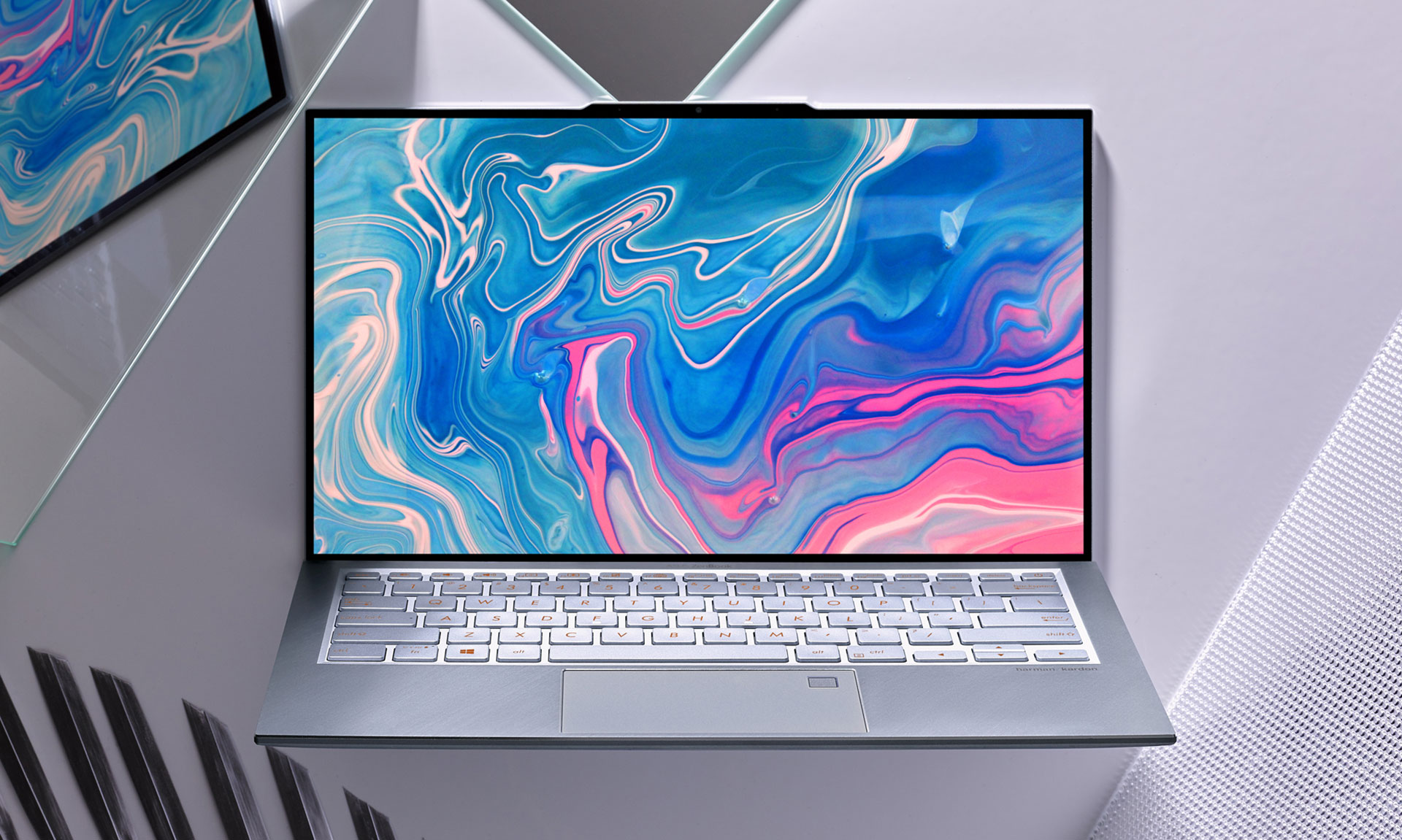 Photo of Max Screen: Asus's new ZenBook S13 breaks record