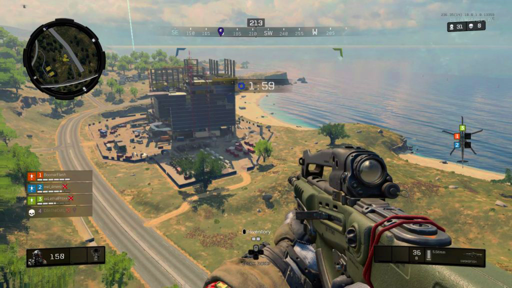 Photo of Battle Royal at Affordable Price: Black Ops 4 Offered for $ 12 on Humble Bundle