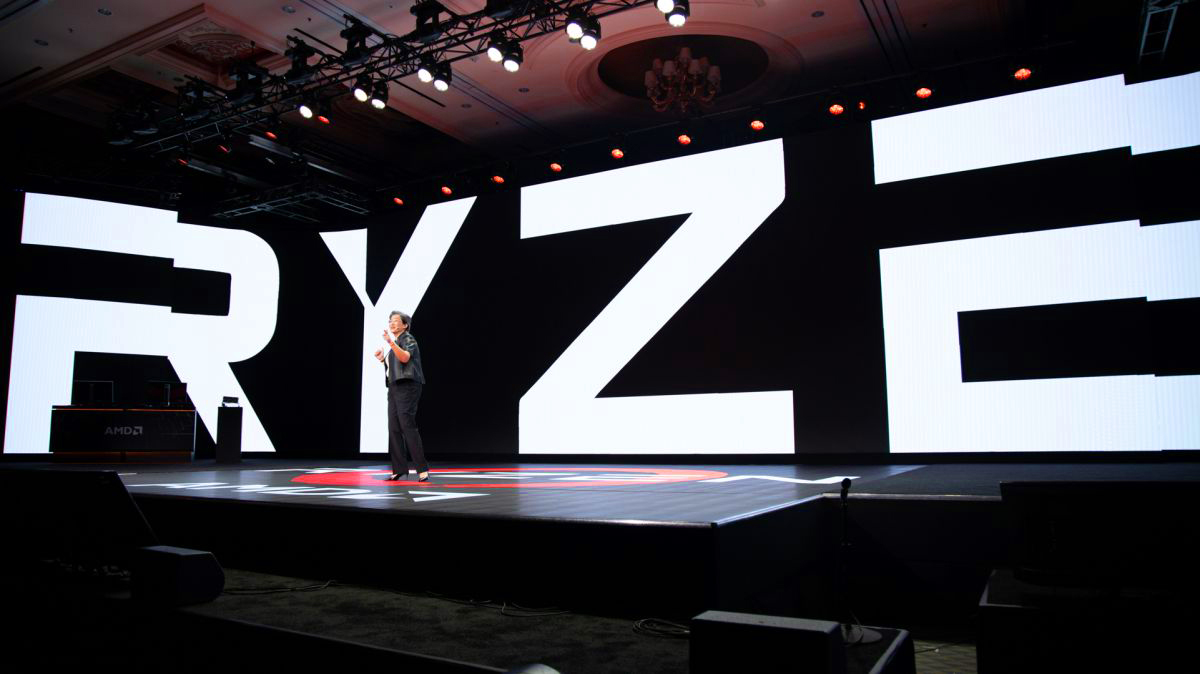Photo of AMD's big plan: wave of new launches in three months