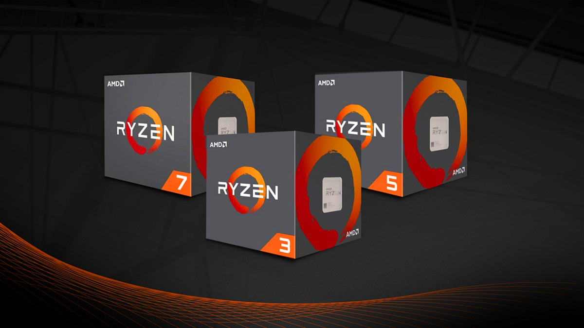 Photo of Feel the New Generation in the Air: Ryzen Processors at the Lowest Prices