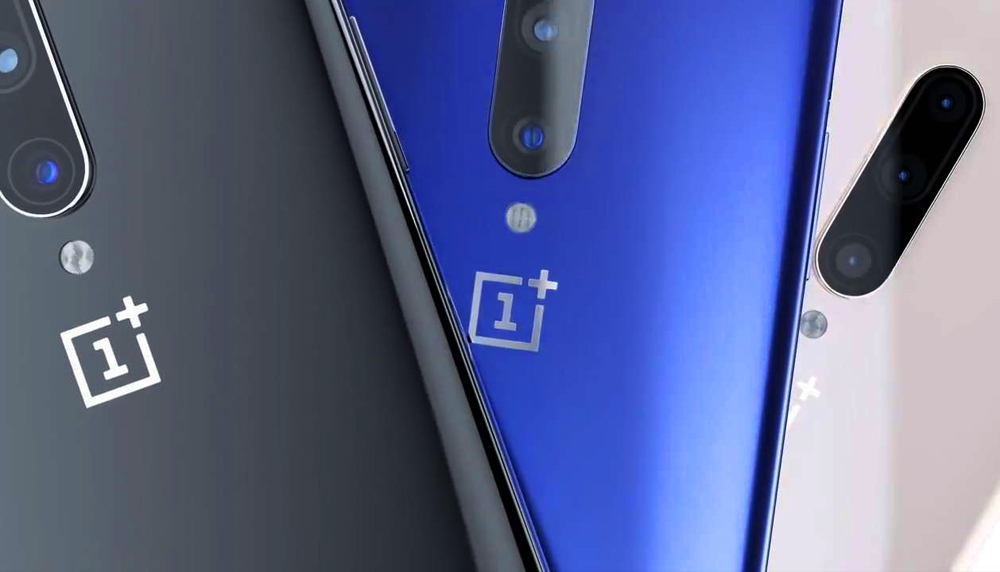 Photo of You won't find it faster: OnePlus introduces the new flagship