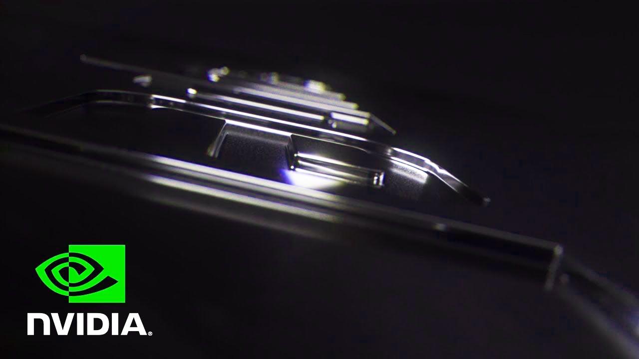 Photo of סופר NVIDIA: הטיזר החדש יוצר הדים