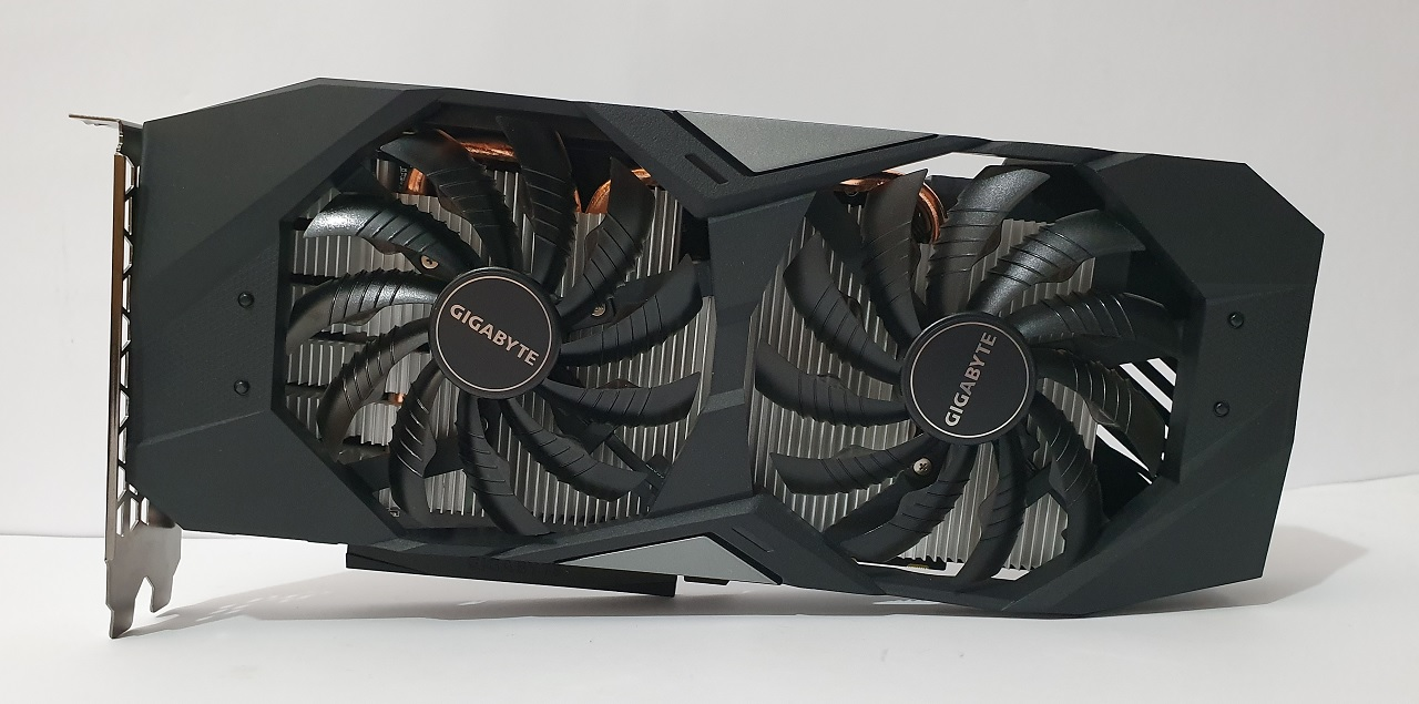 Photo of Gigabyte GTX 1650 OC Graphics Card Review: The engineering is impressive, the price less