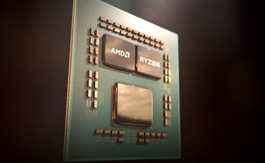 Photo of Computex was just the trailer: AMD reveals performance tests for its new processors