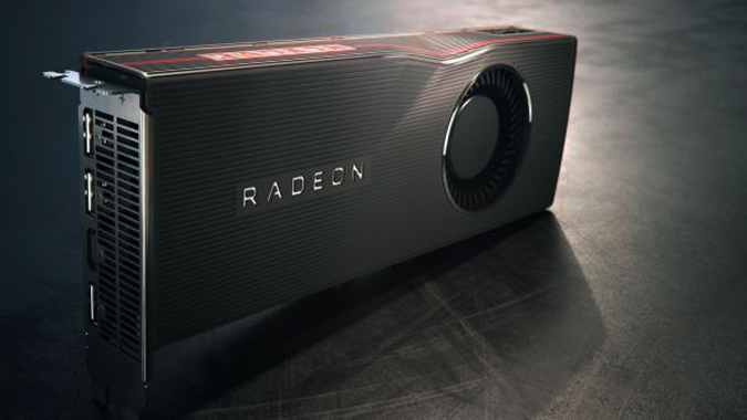 Photo of the tip of the iceberg: AMD is planning to launch dozens of new video card models