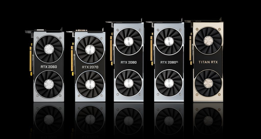 Photo of reporting: NVIDIA unveils upgraded GeForce RTX models