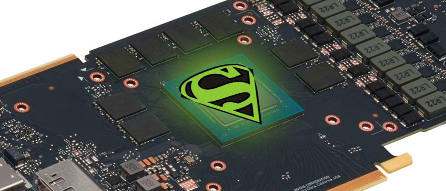 Photo of half a generation ahead: NVIDIA GeForce RTX Super cards are coming up