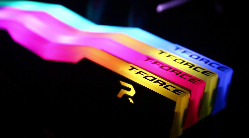 Photo of Today in Amazon: Recognized 16GB DDR4 Recognized Brand with RGB Enlightenment, Without VAT