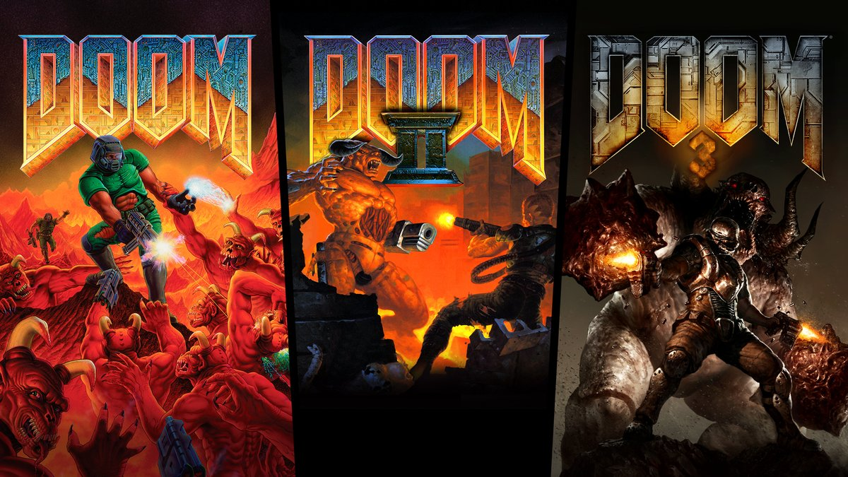 Photo of Particularly excessive? The original Doom has been re-launched - with online file protection