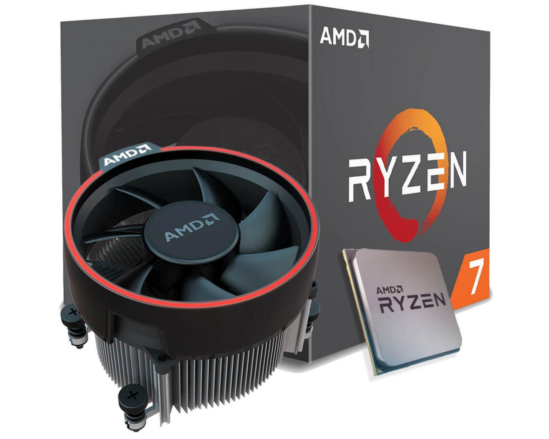 מעבד מתומן ליבות של AMD במחיר הנמוך ביותר עד היום