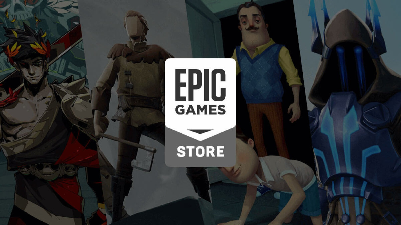 Photo of Why everyone hates the Epic Store?