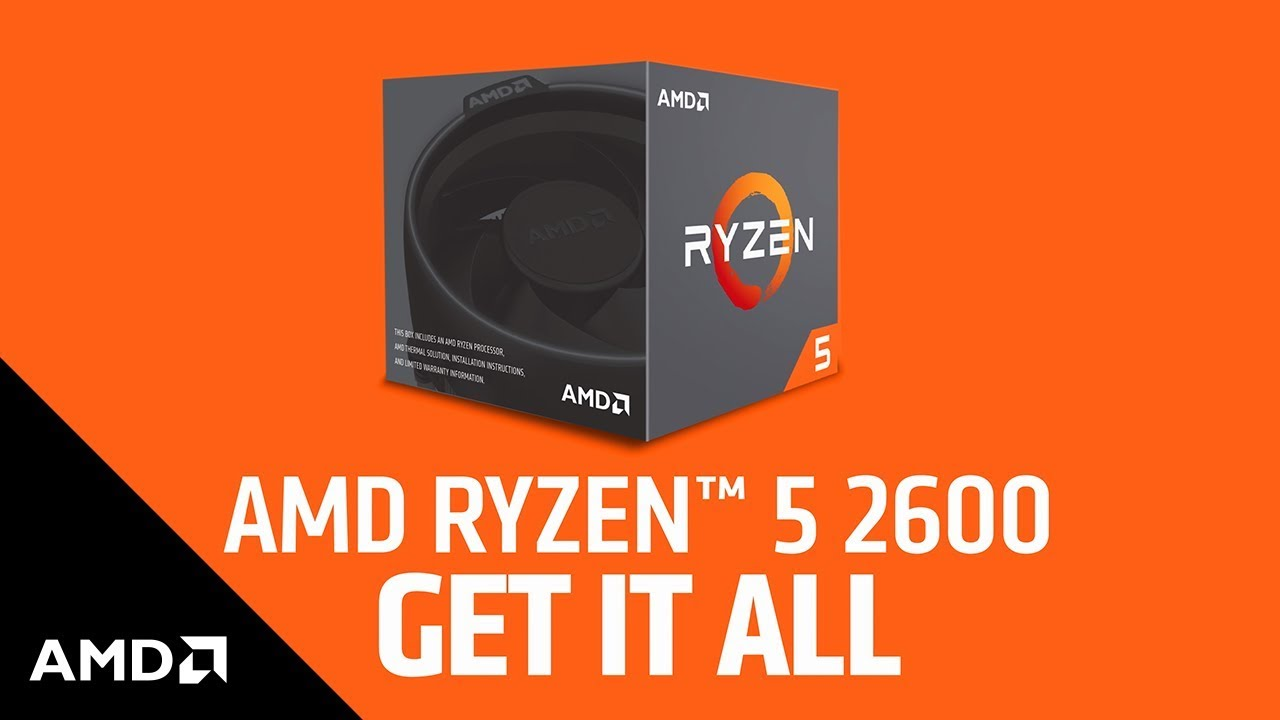 Photo of Most Affluent: AMD Processors at Great Prices