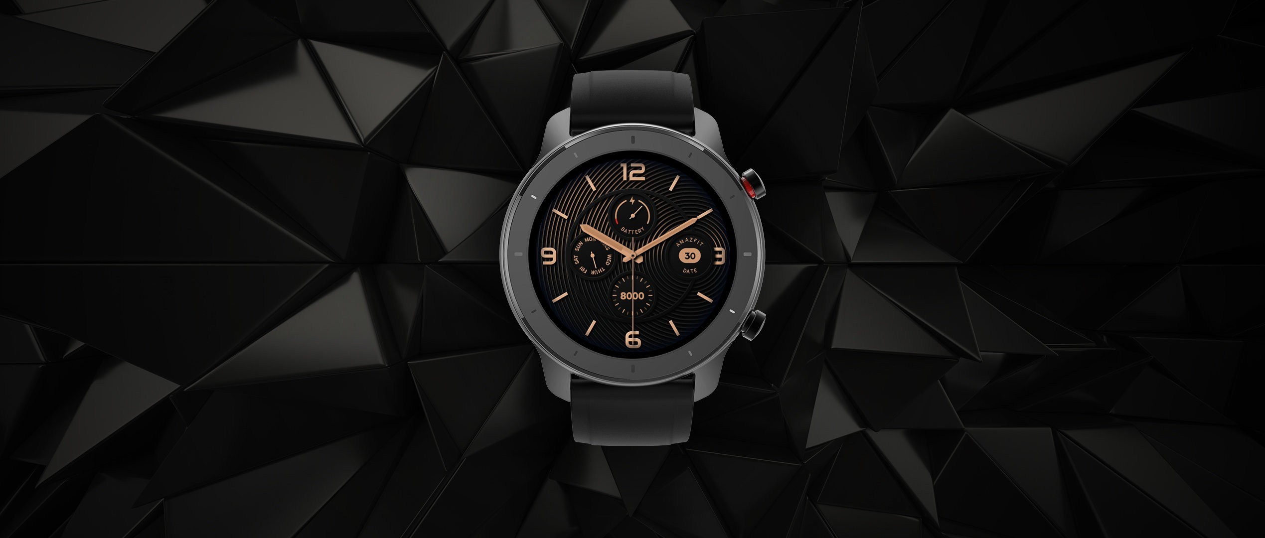 Photo of השעון החכם המרשים מבית Xiaomi: קופונים טריים ברשת